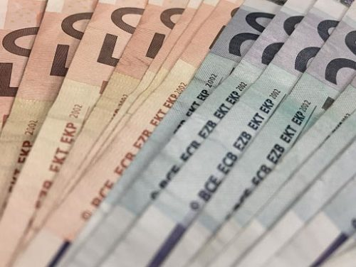 informe dinero