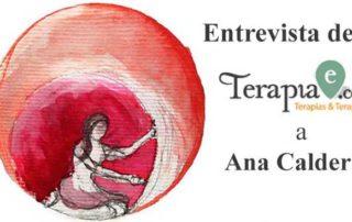 entrevista a Ana Calderón