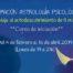 formación astrología psicológica barcelona iniciación