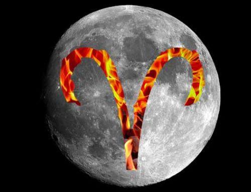 Luna llena de Aries (24/25 septiembre 2018): La conquista de ti mismo