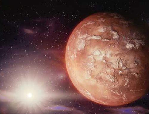 Hoy aterriza en Marte la Misión Espacial InSight