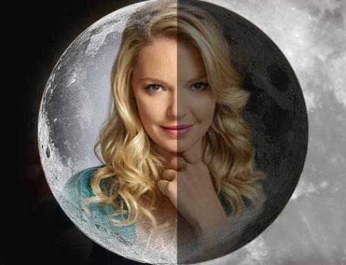 Nacer en cuarto menguante, Katherine Heigl (Sol Sagitario /Luna Virgo)