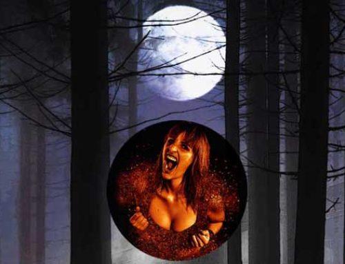 Luna llena de aries (13 octubre 2019): atacando al miedo