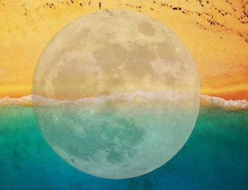 Luna llena en tauro (12 noviembre 2019): estabilizando