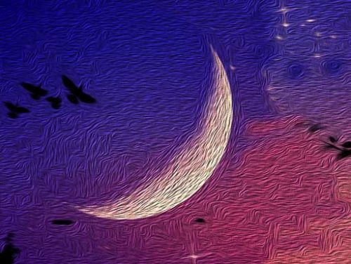 luna del mes