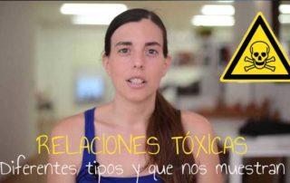 relaciones tóxicas diferentes tipos y que nos muestran