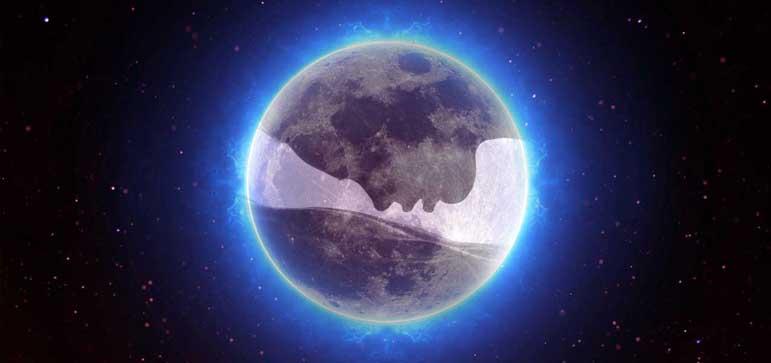 luna llena en tauro confort y pasión