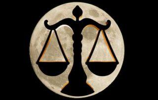 segunda luna llena de libra