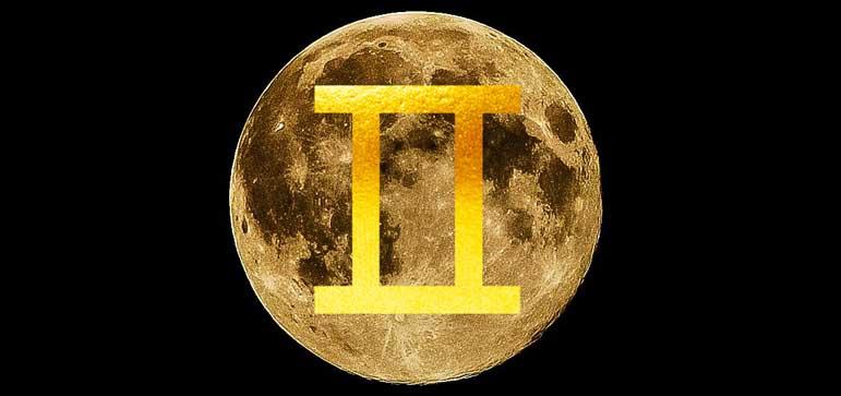 luna llena en geminis 2019
