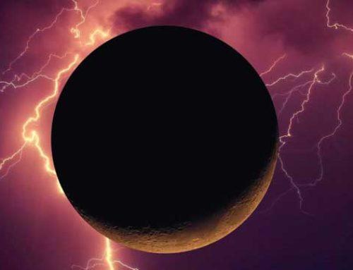 Luna nueva de acuario (24 enero 2020): Abierto a lo imprevisible