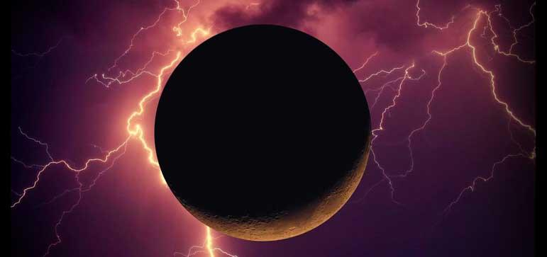 Luna Nueva De Acuario 24 Enero 2020 Abierto A Lo Imprevisible