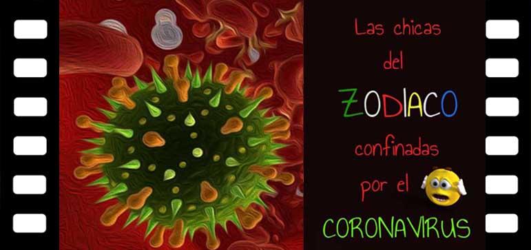 zodiaco confinamiento coronavirus