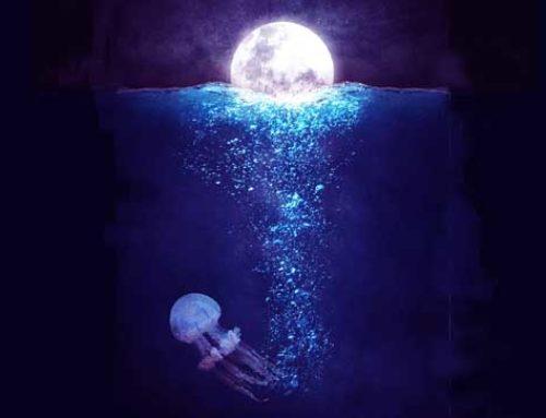 La luna llena más oscura | 26-27 abril 2021